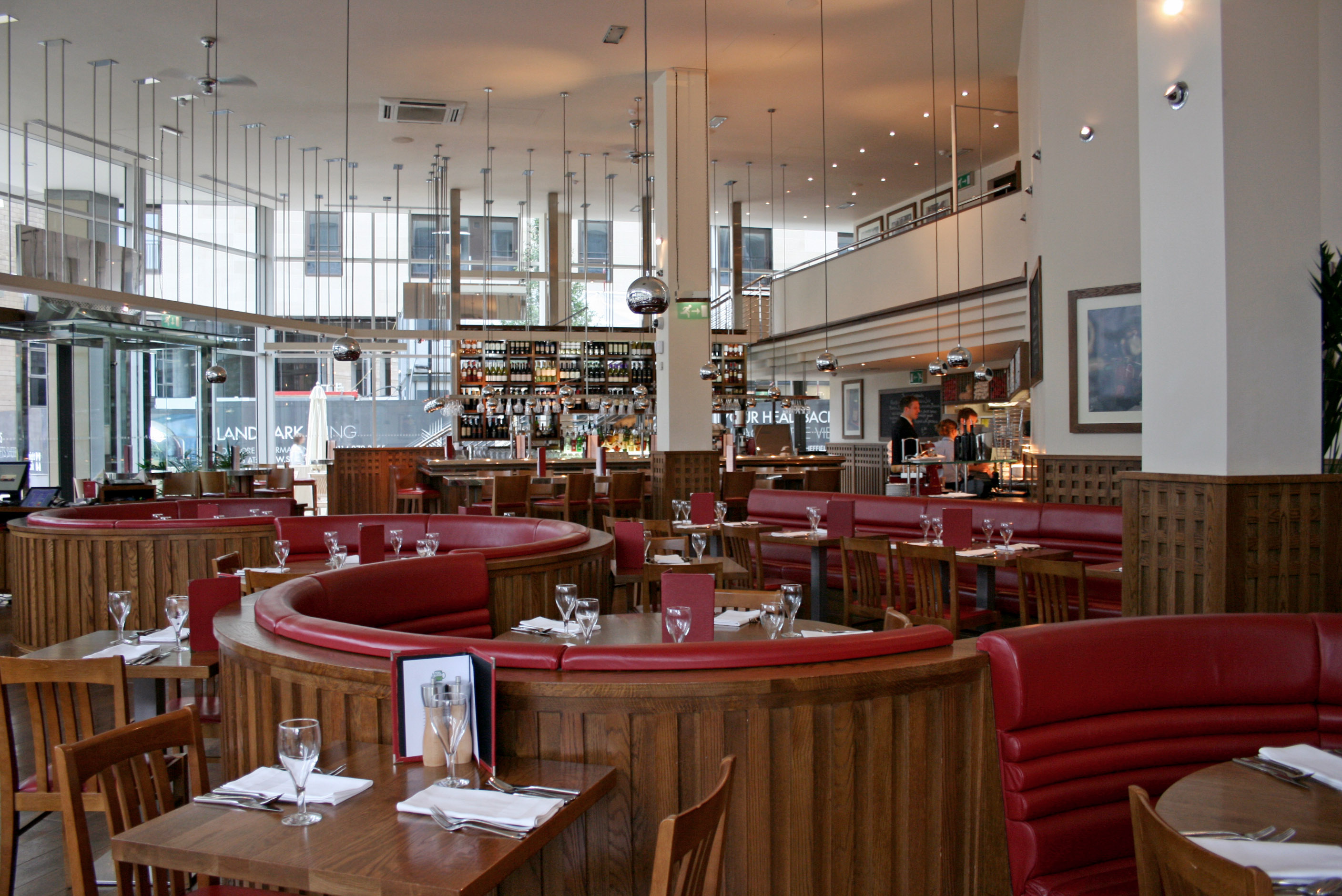 Sheffield Piccolino Restaurant & Bar