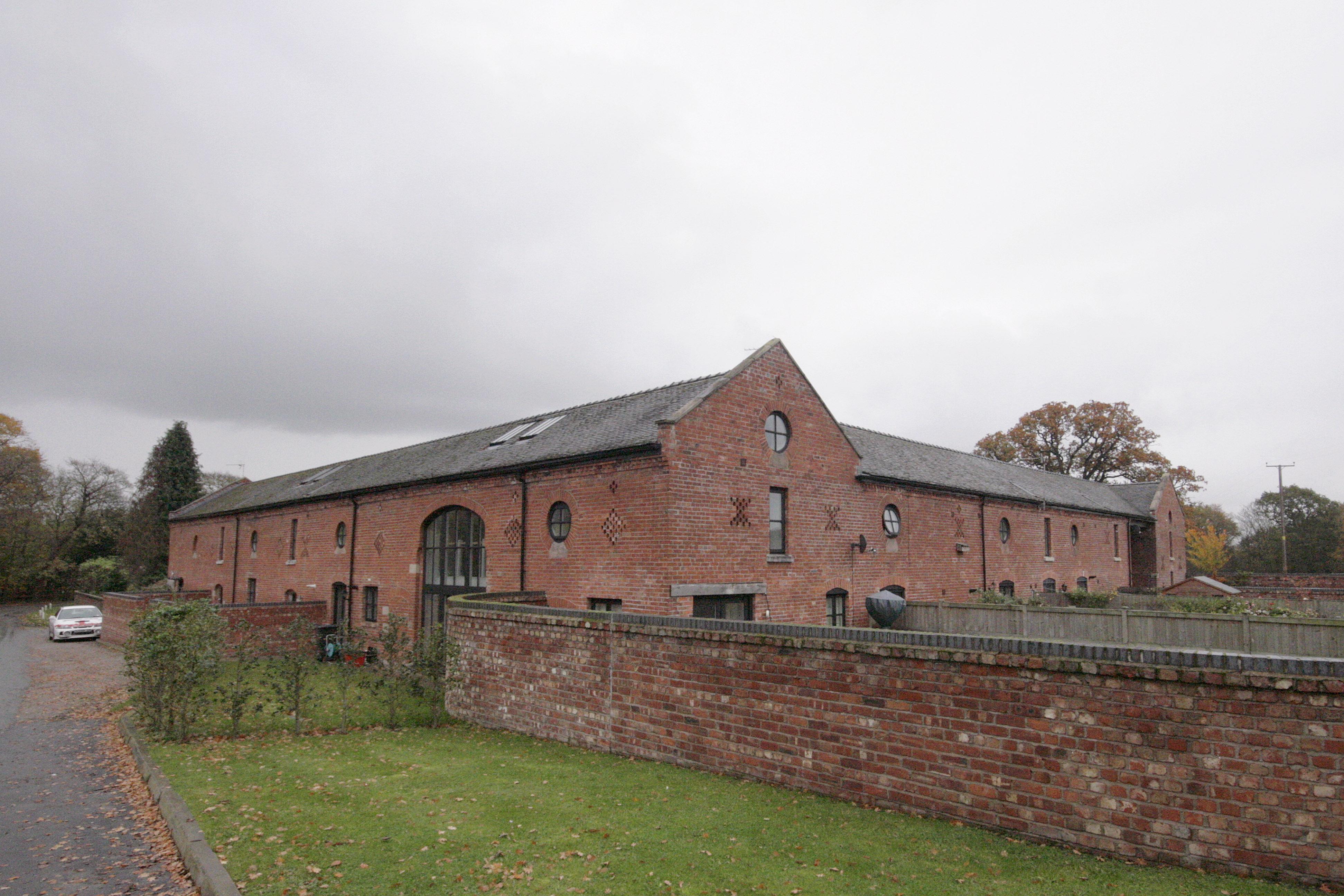 Smallwood Barns