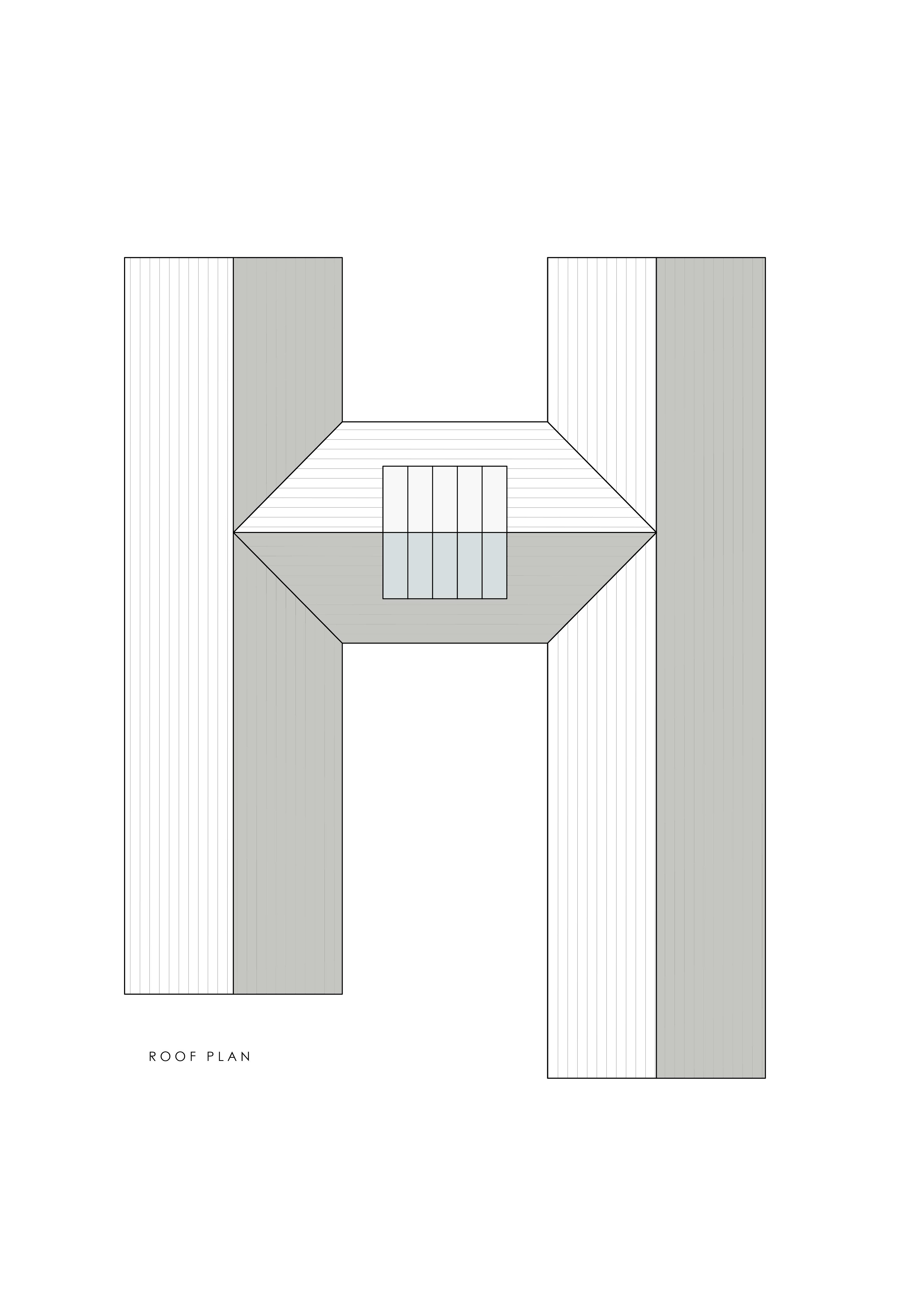 1482 Roof Plan