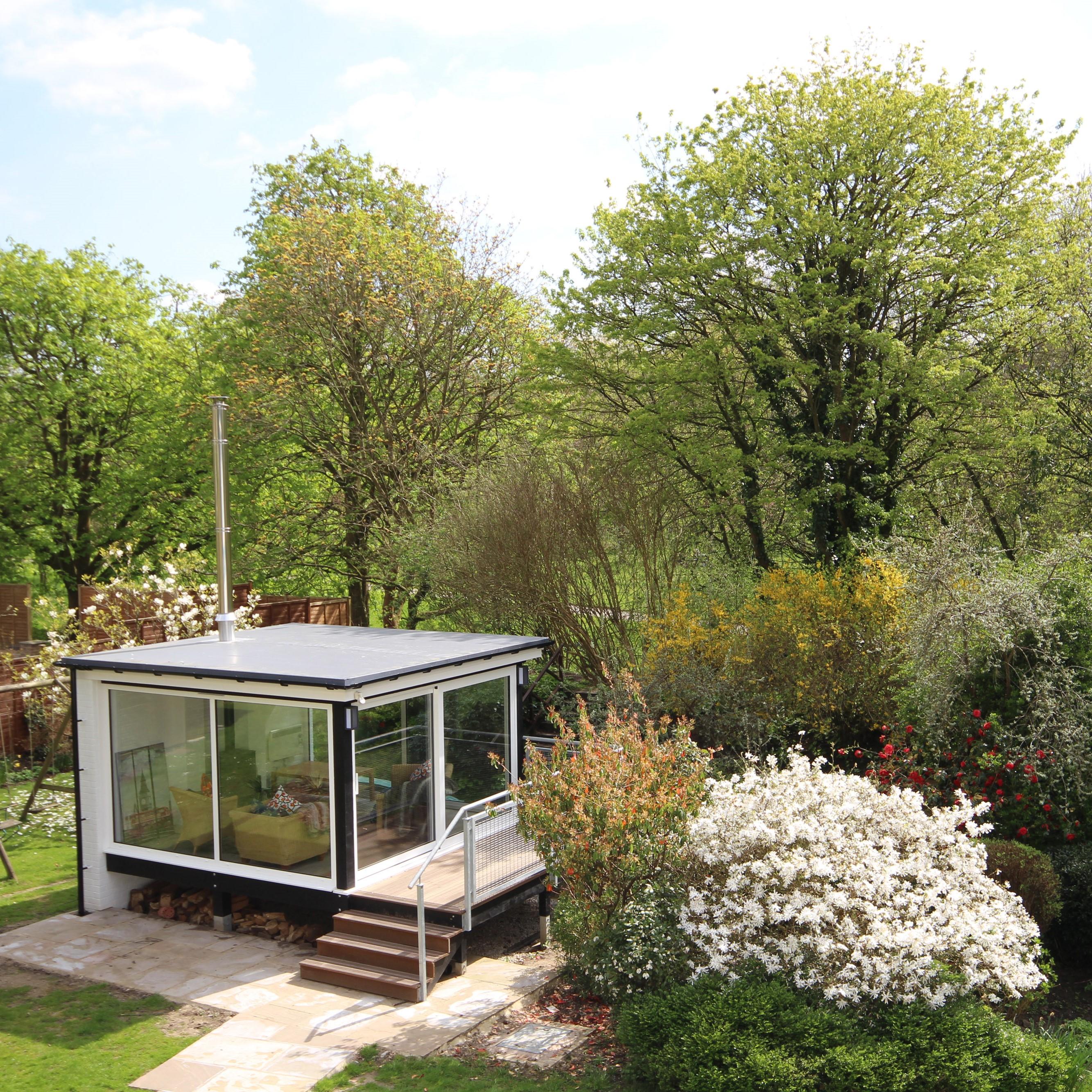 Newlands Garden Room