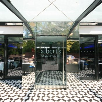 Piccolino broadgate london fasciato architects for Piccolino hotel decor