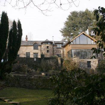 Sanders House 1