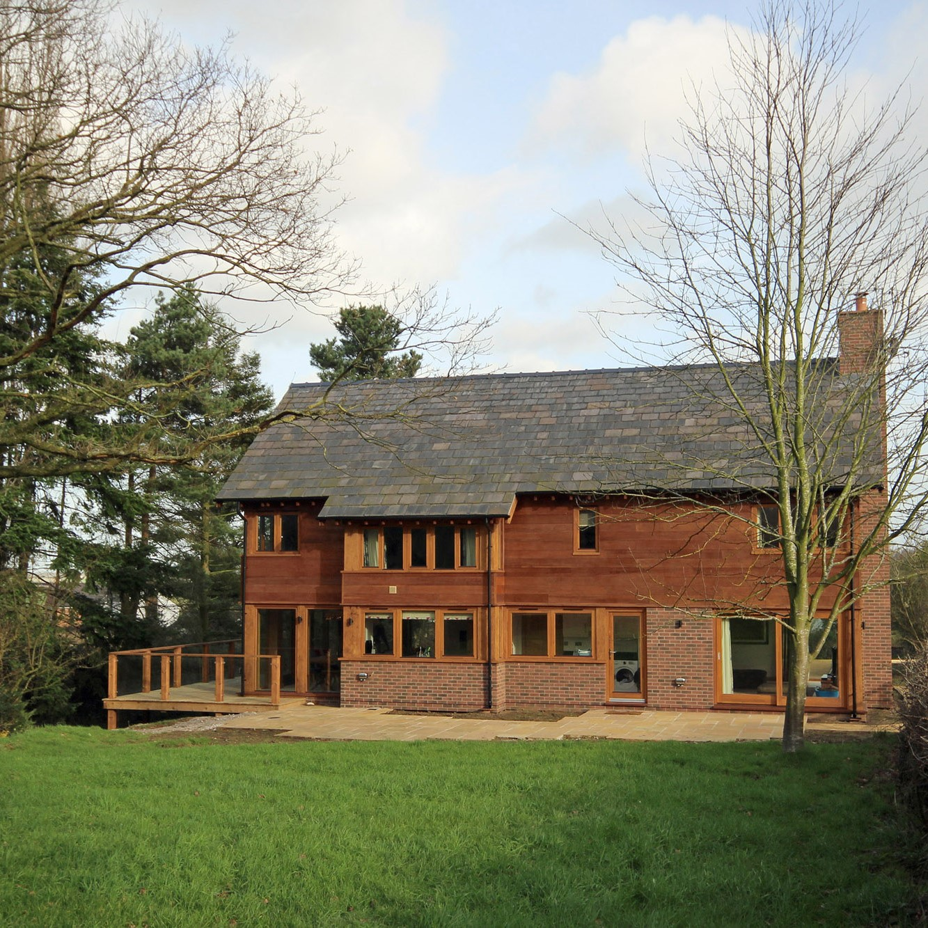 Top Mill Cottage 1