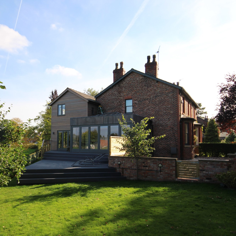 Willowbank Exterior 1