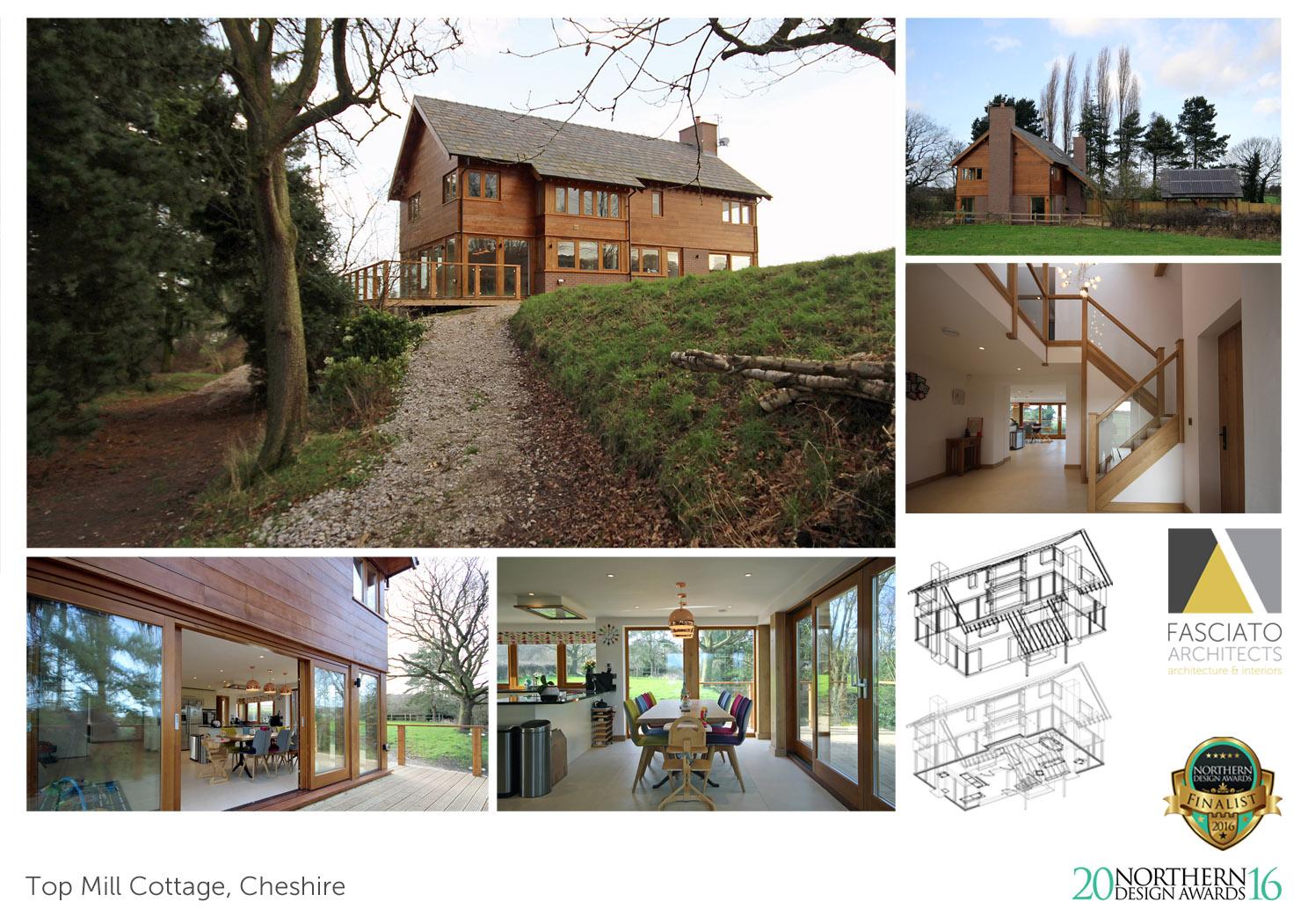 Top Mill Cottage Finalist