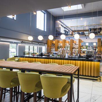 Artisan RV 11 Bar and Mezzo