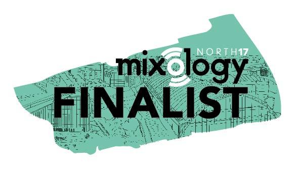 Mixology North 2017 Finalist