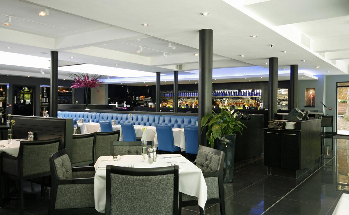 Albert's Restaurant and Bar Didsbury, Interior