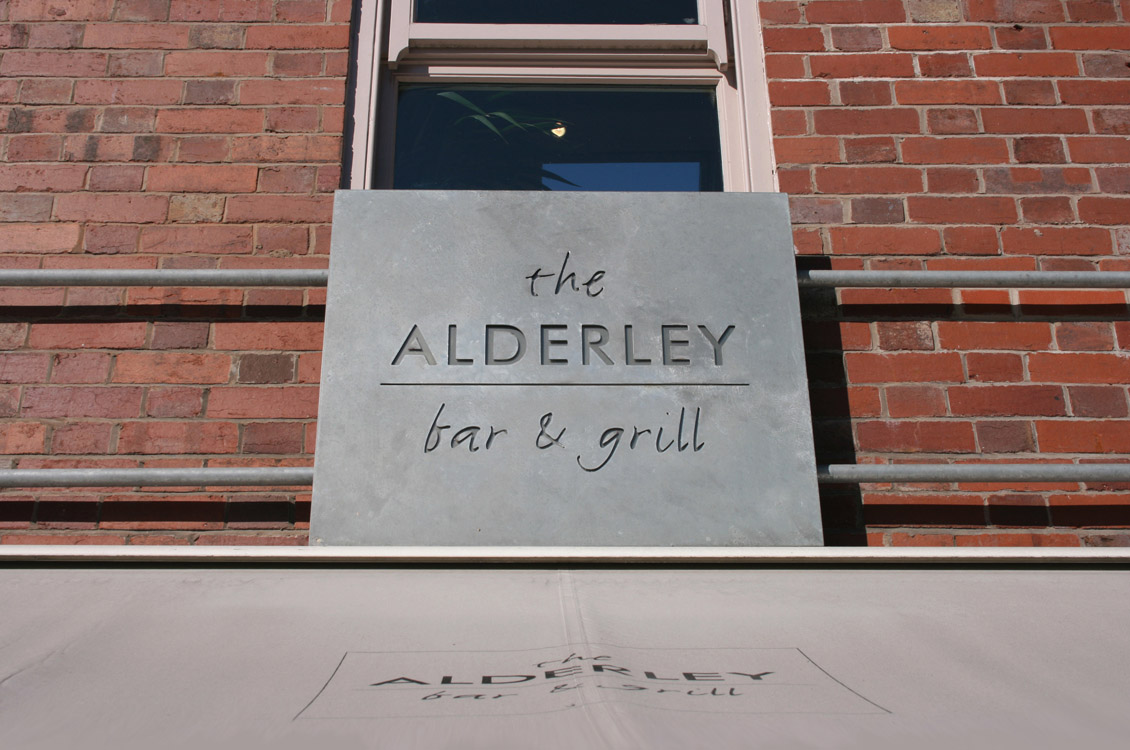 Alderley Bar and Grill