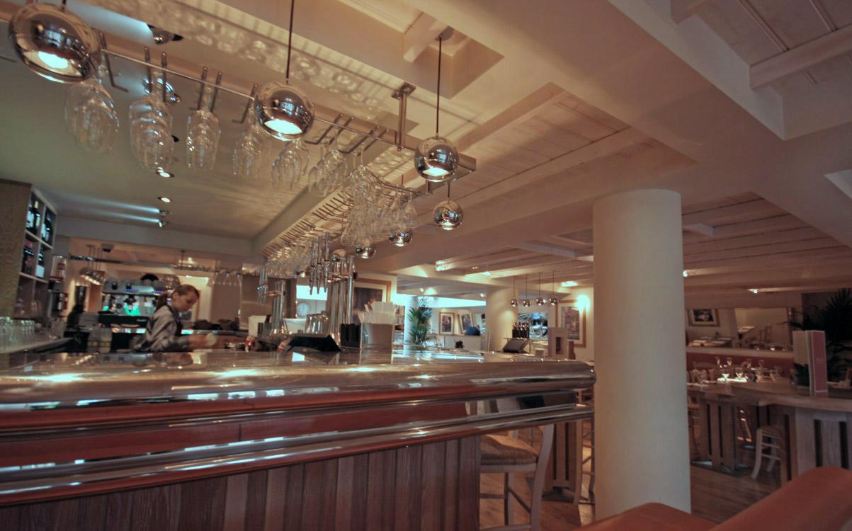 Piccolino Didsbury Restaurant & Bar