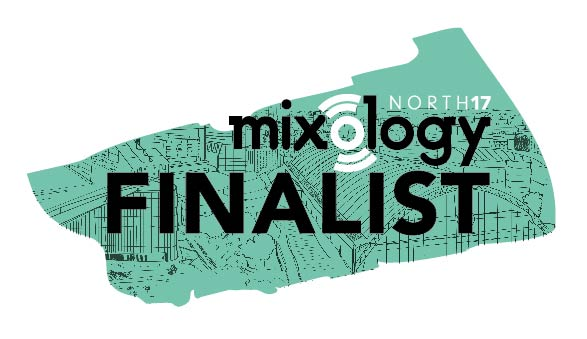 Mixology North 2017 Finalist