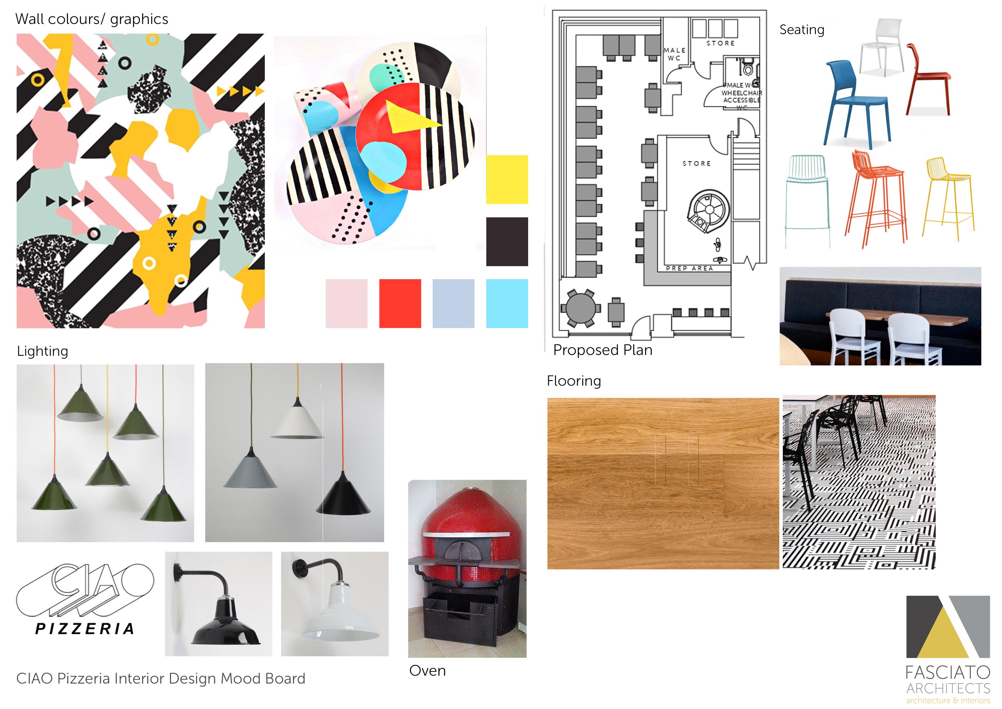 Ciao Interior Design And Branding Concepts Fasciato Architects,Interior Furniture Interior Home Decoration Ideas