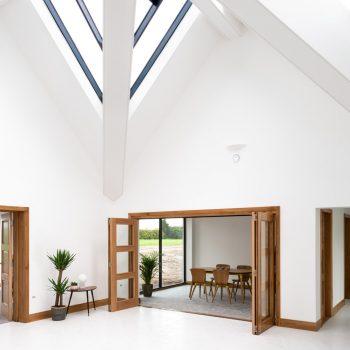 Smithy Lane Interior